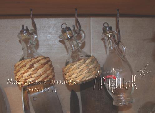 Кухонные штучки: идеи хранения специй и приправ.