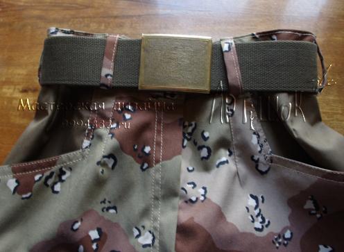 тактические брюки для похода своими руками